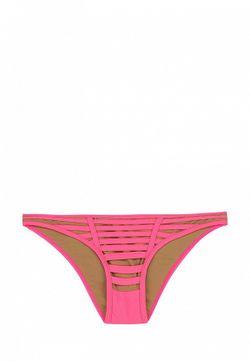 Плавки Beach Bunny                                                                                                              розовый цвет