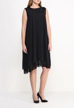 Платье Bestia Donna                                                                                                              черный цвет
