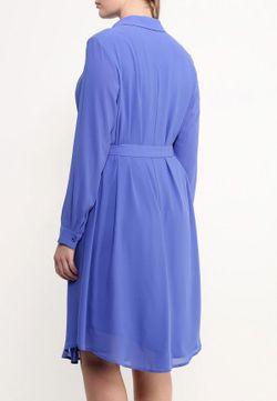 Платье Bestia Donna                                                                                                              синий цвет