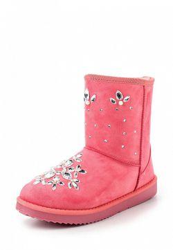 Угги Beauty Girls                                                                                                              розовый цвет