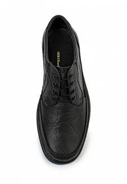 Ботинки Bekerandmiller                                                                                                              черный цвет