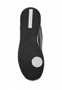 Кроссовки Bekerandmiller                                                                                                              серый цвет