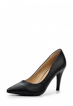 Туфли BelleWomen                                                                                                              черный цвет