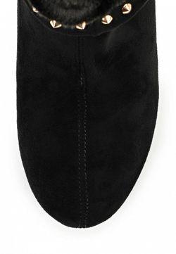 Ботильоны BelleWomen                                                                                                              черный цвет