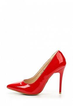 Туфли Bellamica                                                                                                              красный цвет