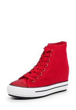 Кеды Bello Star                                                                                                              красный цвет