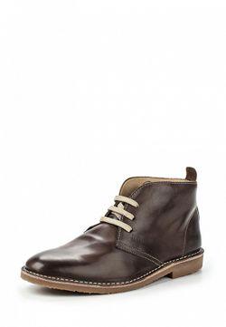 Ботинки Beppi                                                                                                              коричневый цвет