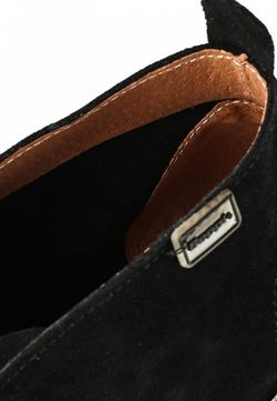 Ботинки Beppi                                                                                                              чёрный цвет