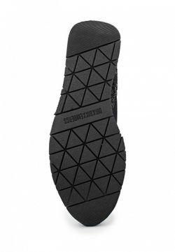 Кроссовки Bikkembergs                                                                                                              черный цвет