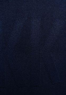 Джемпер Bikkembergs                                                                                                              синий цвет