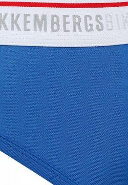 Трусы Bikkembergs                                                                                                              синий цвет