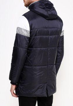 Куртка Утепленная Bikkembergs                                                                                                              синий цвет