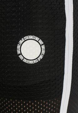 Брюки Спортивные Bikkembergs                                                                                                              черный цвет