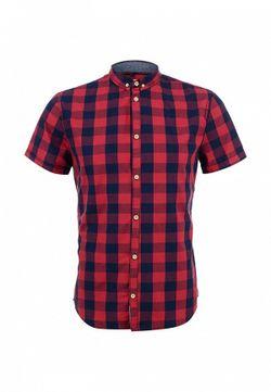 Рубашка Blend                                                                                                              красный цвет
