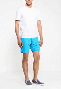 Шорты Для Плавания Blend                                                                                                              голубой цвет