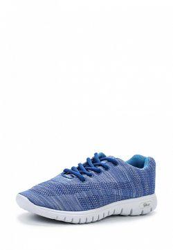 Кроссовки Blink                                                                                                              синий цвет