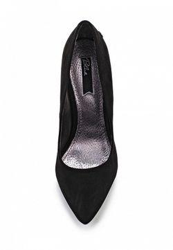 Туфли Blink                                                                                                              чёрный цвет