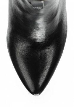Ботильоны Blink                                                                                                              чёрный цвет