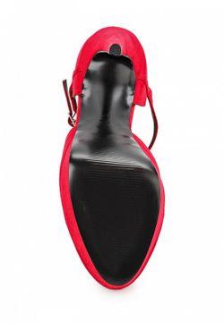 Туфли Blink                                                                                                              красный цвет