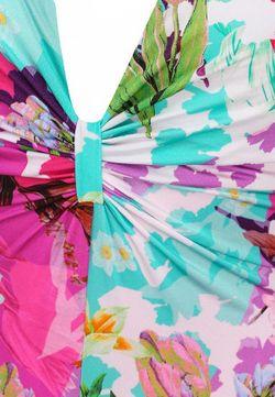 Купальник Blumarine                                                                                                              многоцветный цвет