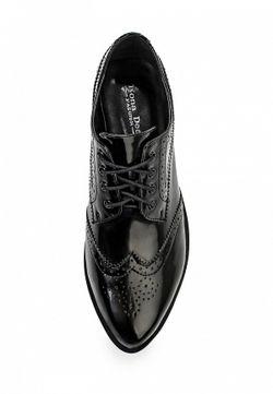 Ботинки Bona Dea                                                                                                              черный цвет