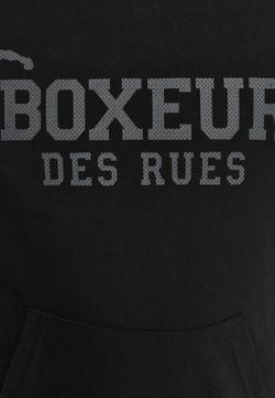 Худи Boxeur Des Rues                                                                                                              None цвет