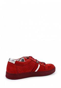 Кеды Botticelli Limited                                                                                                              красный цвет