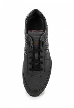 Кроссовки BOSS Orange                                                                                                              чёрный цвет