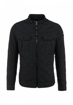 Куртка Утепленная BOSS Orange                                                                                                              чёрный цвет
