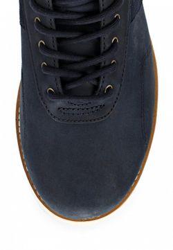 Ботинки Boxfresh                                                                                                              синий цвет