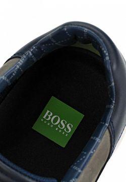 Кеды Boss Green                                                                                                              многоцветный цвет