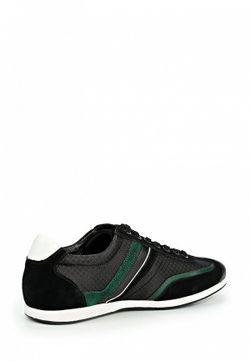 Кроссовки Boss Green                                                                                                              черный цвет
