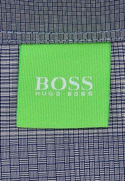Рубашка Boss Green                                                                                                              синий цвет