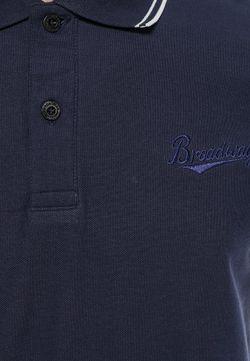 Поло Broadway                                                                                                              синий цвет