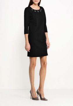 Платье Broadway                                                                                                              чёрный цвет