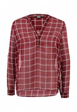 Блуза Broadway                                                                                                              красный цвет