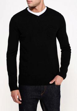 Пуловер Brave Soul                                                                                                              чёрный цвет