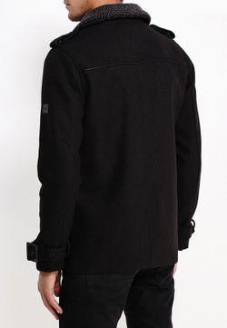 Пальто Brave Soul                                                                                                              черный цвет