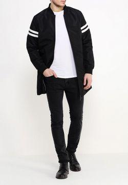 Куртка Brave Soul                                                                                                              черный цвет