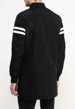 Куртка Brave Soul                                                                                                              чёрный цвет