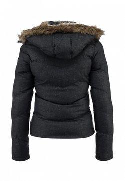 Куртка Утепленная Brave Soul                                                                                                              серый цвет
