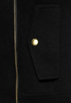 Куртка Утепленная Brave Soul                                                                                                              черный цвет