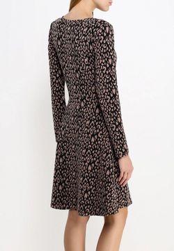 Платье Brave Soul                                                                                                              коричневый цвет