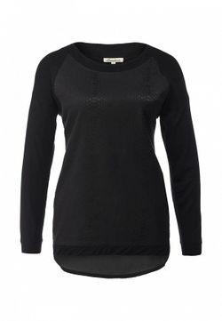 Блуза Bruebeck                                                                                                              чёрный цвет