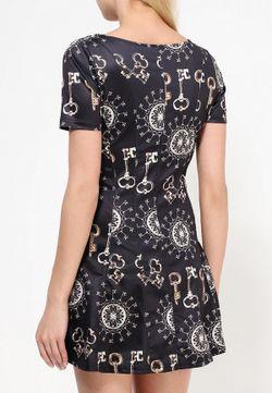 Платье Джинсовое Concept Club                                                                                                              синий цвет