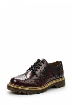 Ботинки Bronx                                                                                                              красный цвет