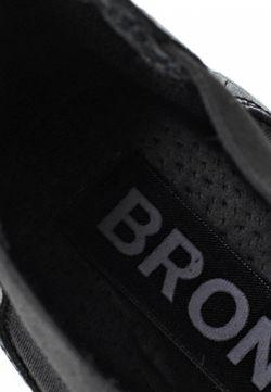 Полусапоги Bronx                                                                                                              черный цвет