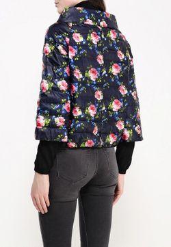 Куртка Утепленная B.Style                                                                                                              многоцветный цвет