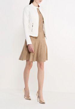 Жакет B.Style                                                                                                              белый цвет