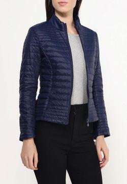 Куртка B.Style                                                                                                              синий цвет